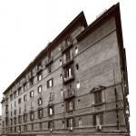 """roma_prati_residential"" by paolomargari"