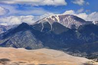 The Great Colorado Sand Dunes  125