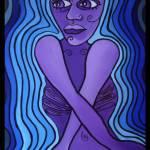 """Shake"" by ArtByAlycia"
