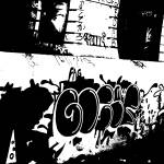 """Graffiti 2"" by JTank"