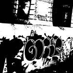 """Graffiti 2"" by JTank"