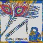 """Gopal Krishna"" by awgp"