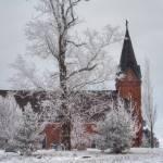 """""""Saint Aloysius Church (IMG_9525)"""" by jvandyke"""
