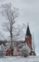 Saint Aloysius Church (IMG_9530a) by Jeff VanDyke