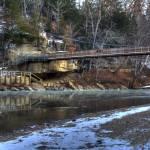 """""""Suspension Bridge (IMG_9298)"""" by jvandyke"""