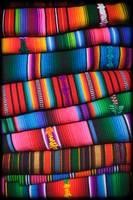 Guatemalan Colours
