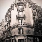"""""""Rue des Martyrs, Montmartre (Paris)"""" by esotericus"""