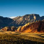 """Red Rock Canyon"" by BethWold"