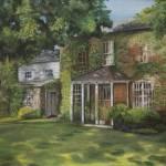"""""""Harding Home"""" by SeiterArt"""