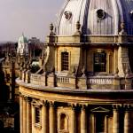 """Radcliffe Camera"" by MichelleLambert"