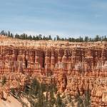 """Hoodoos at Bryce Canyon"" by stevenverlander"