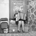 """""""Parisian Gypsy 2001"""" by Artsy_Bru"""