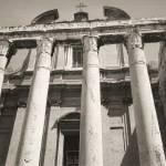 """Roman Forum 2001"" by Artsy_Bru"