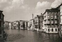 Venetian Waterway 2001