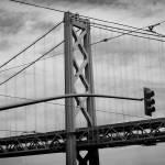 """Bay Bridge"" by billoneil"