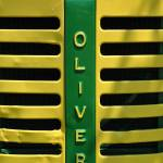 """""""Oliver 55 Tractor"""" by zbtwells"""