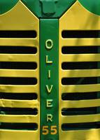 Oliver 55 Tractor