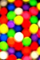 Abstract Lightbrite color