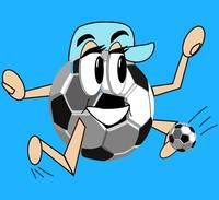 Sam the Soccer Ball