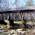 """The Pisgah Bridge"" by GStrader"