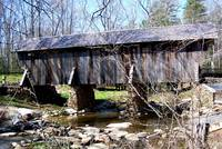 The Pisgah Bridge