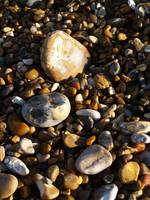 Three Pebbles