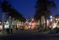 Hermosa Beach Nightlife 1267