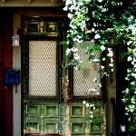 """""""Wooden Door"""" by eyespeakimages"""
