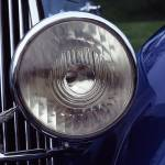 """Aston Martin Headlamp"" by AweInspiringImages"