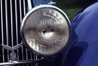 Aston Martin Headlamp