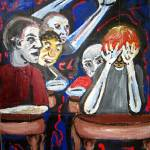 """""""The Class Room"""" by rlouism"""