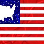 """""""U.S.A Dream Flag"""" by ADDesigns"""