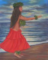 The Beautiful Dance of Hula