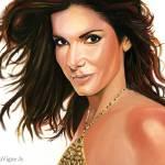 """Sandra Bullock"" by jerrylavignejr"