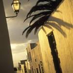"""Lanzarote sunset"" by nicholaspitt"
