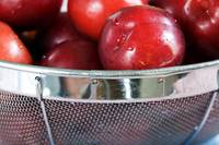 Colander of Plums