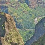 """Waimea Canyon II"" by dgowre"