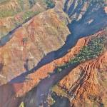 """Waimea Canyon IV"" by dgowre"