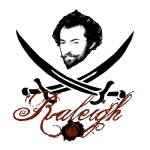"""Sir Walter Raleigh Pirate Insignia"" by incognita"