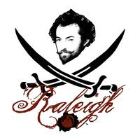 Sir Walter Raleigh Pirate Insignia