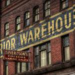 """Superior Warehouse"" by bryanscott"