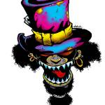 """MAD HATTER"" by mentalstatewarrior"