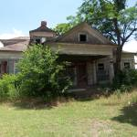 """Texas Homestead"" by AnthroArt"
