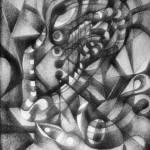 """""""Jazz Musician"""" by Nawroski"""