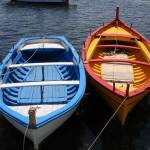 """Sicilian Fishing Boats"" by Shutterbug2"