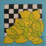 """Lemons"" by lili"