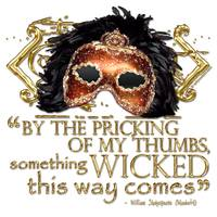 Macbeth Wicked Quote