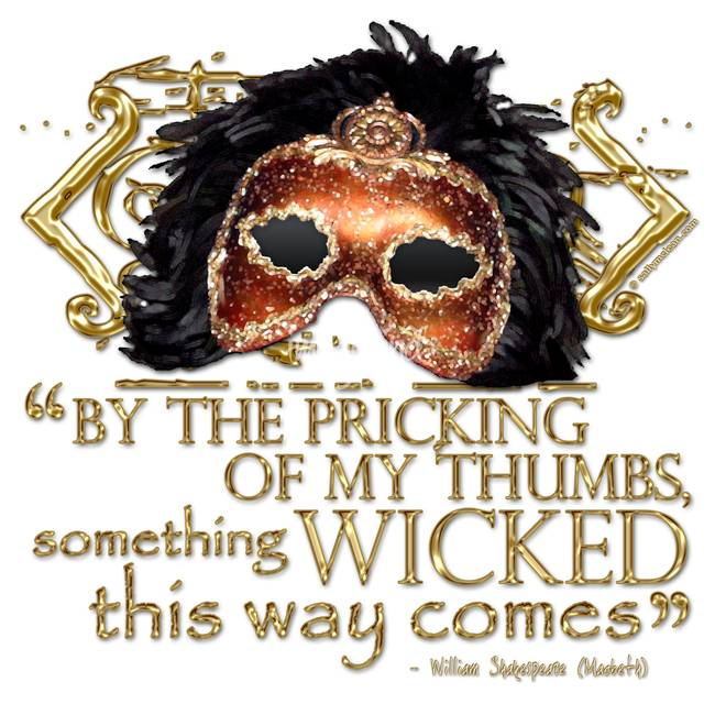 notes something wicked this way comes essay Free book summary-something wicked this way comes themes major themes loss of childhood innocence will and jim, on the verge of maturity, also reach psychological.