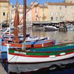 """Series #1: Saint Tropez, France"" by halehmahbod"