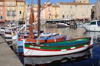 Series #1: Saint Tropez, France
